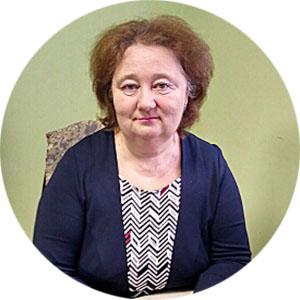 Хованова Наталья Сергеевна